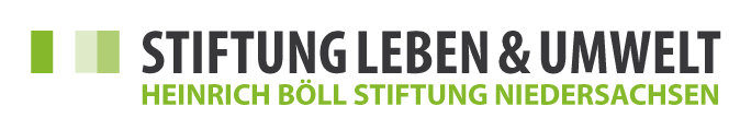 Logo Stiftung Leben und Umwelt