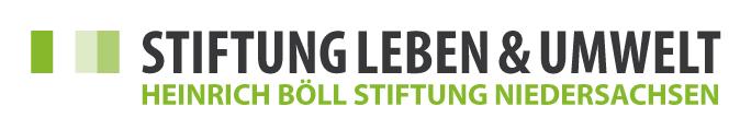 Logo Stiftung Leben und Umwelt